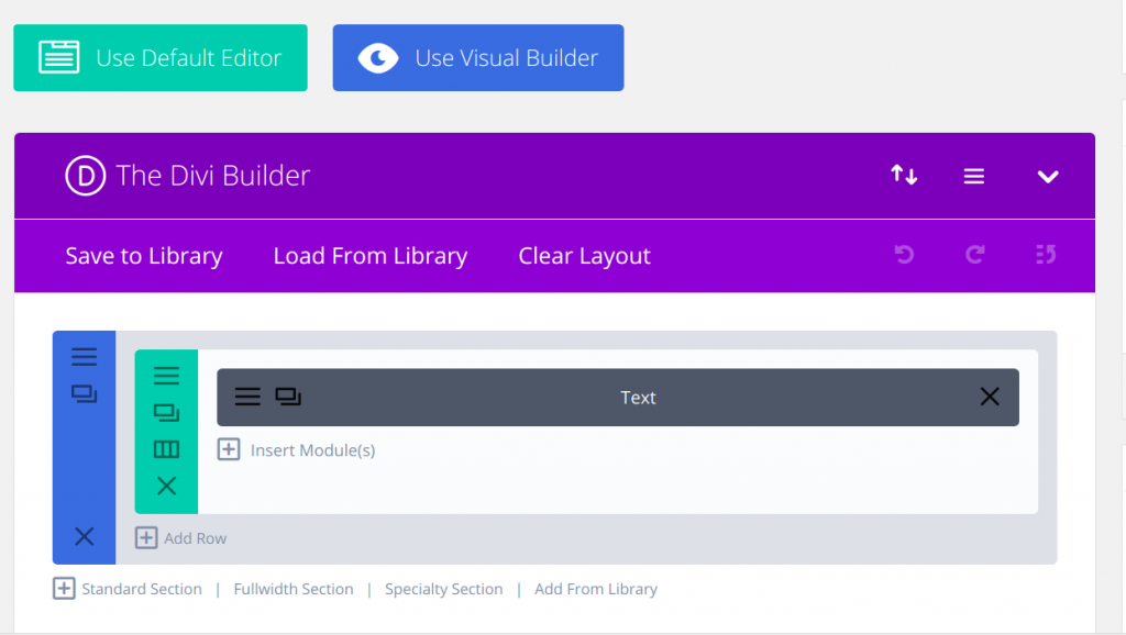 how to sell website layout using divi theme